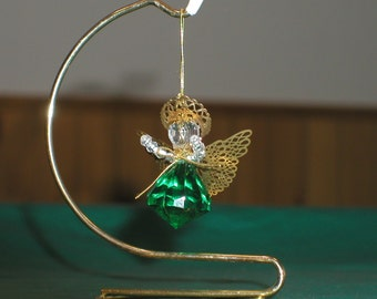 Birthstone Angel - May