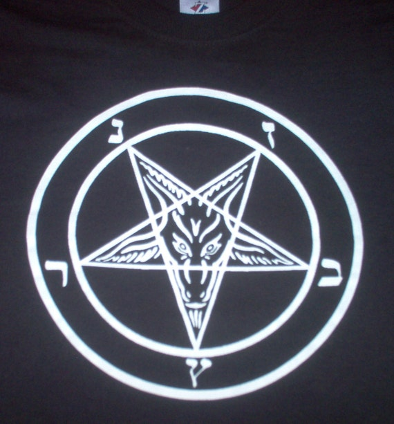 baphomet how the church created The baphomet pentagram is the official,  the church of satan specifically associates it with the goat of mendes,  they possibly create two pairs: .