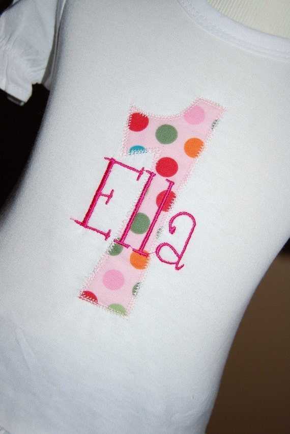 Personalized Birthday Girl T Shirt Design Your Own By
