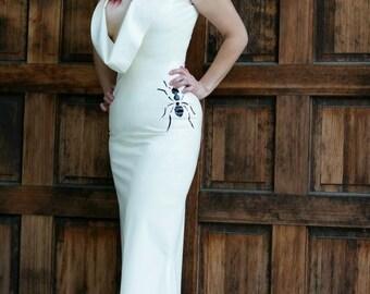 Ant Zen Gown