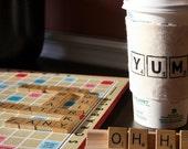 Game addict cup cozy