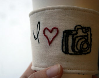 I heart photography