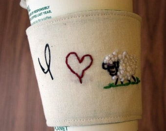 RESERVED - I heart ewes