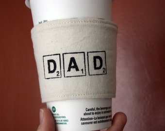 Game lover cup cozy for dads