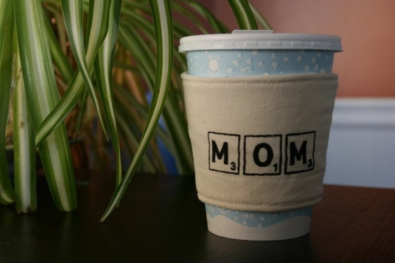 Game lover cup cozy for moms