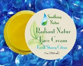 Face Cream for Radiant Younger  Skin - Perfect for Sensitive Skin