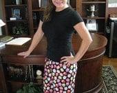 Nite Owl Capri Pajamas for Women