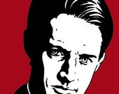 Special Agent Dale Cooper