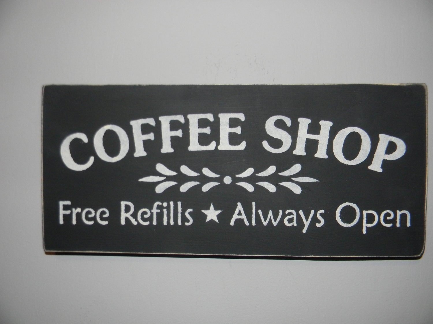 Kitchen sign coffee shop coffee decor kitchen decor home for I sign decoration