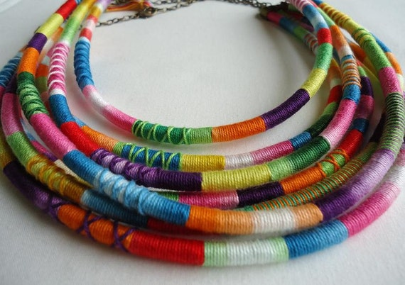 Friendship Necklace FS - 132