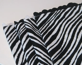 Cloth Napkins - Set of 4 Party Animal