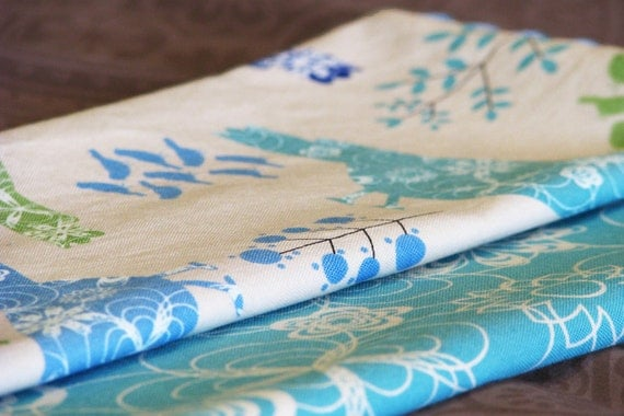 Cloth Napkins - Set of 2