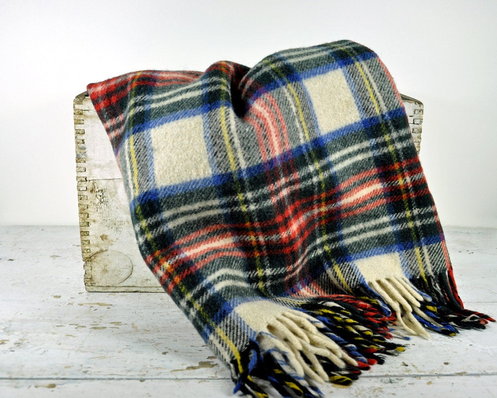 Find great deals on eBay for plaid throw blankets. Shop with confidence.