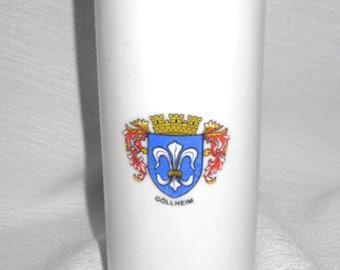 Creidlitz Bavaria Germany Gollheim Vase