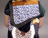 Reclaimed Tunic Backpack