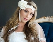 Lily - Bridal Halo, 303
