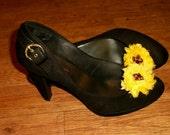 Primrose Adorable Shoe Clips