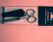 Gingher 5 Inch Sewing Scissors