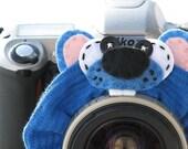 custom BEAVER Lens Pet for your camera