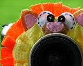 custom LION Lens Pet for your camera