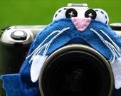 custom standard WALRUS Lens Pet for your camera