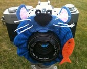 Ready to Ship -- standard OTTER Lens Pet for your camera
