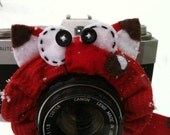 Ready to Ship -- standard FOX Lens Pet for your camera