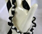 Pearly Ribbon