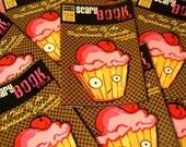 Scary Book - Volume 3 - A Tale Of An Unfortunate Cupcake