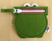 Munchmoney in Green