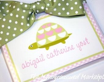 Personalized Baby Photo Album Brag Book