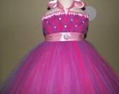 Reserve listing for echeau  Princess Party Dress