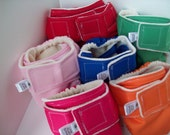 10 NB/XS Organic Cotton Cloth Diapers-Wholesale price