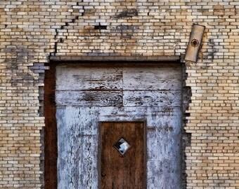 The Bittersweet Tale of Ruin - 5x7 Fine Art Photo