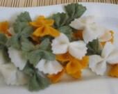 Bow-tie (Farfalle) Pasta  - Felt Play Food
