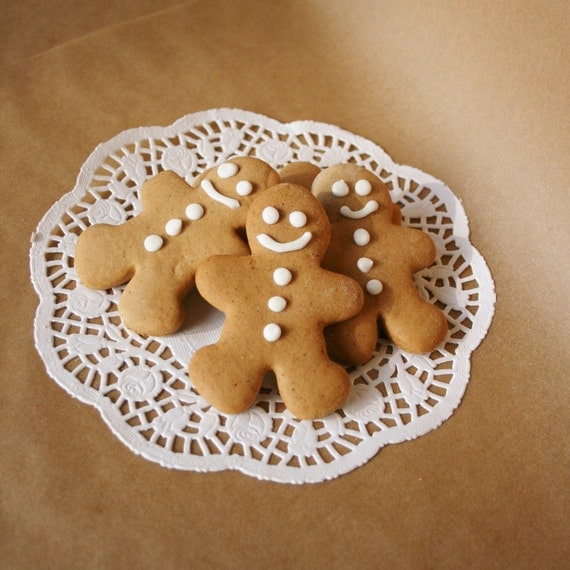 Gingerbread cookie Lebkuchen cookie 8 pieces kekse guezli