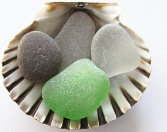 Canada Beach Glass, Sea Glass, Seaglass, Beach Glass Jewelry Supply, Genuine Sea Glass Jewelry Making