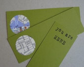 you are here (bookmarks)