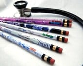 Personalized Pencils Graduation Gift - medical - nursing Student - MD - DO - Doctor - Physician - RN
