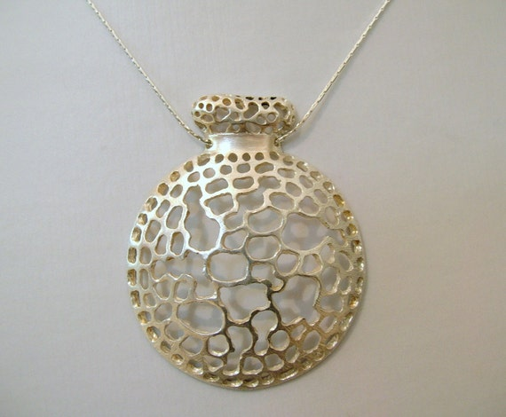 A special pendant