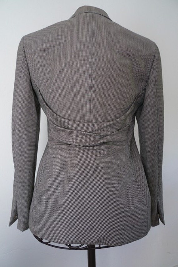 ON HOLD Gianni Versace vintage jacket