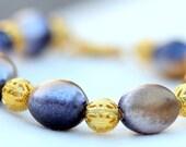 Painterly bracelet