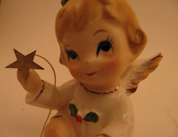 Darling Baby Angel  Josef Original