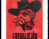 Viva la Rebelucion, No. 20 of 21