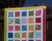 WEEKLY DEAL - Summersault Lap Quilt