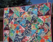 WEEKLY DEAL - Just Amy Lap Quilt