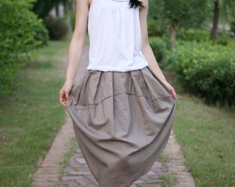 new style footprint skirt 2(more colour and size choice)-E18