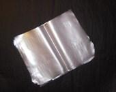 Bags--14x20 inch polyethlyene 1 mil (set of 50)