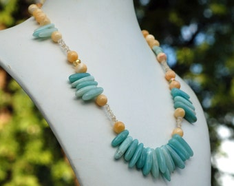Amazon Princess Necklace