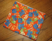 Work Zone Swaddling Blanket ... Stylish, Affordable, Multi-Purpose ... Made To Order